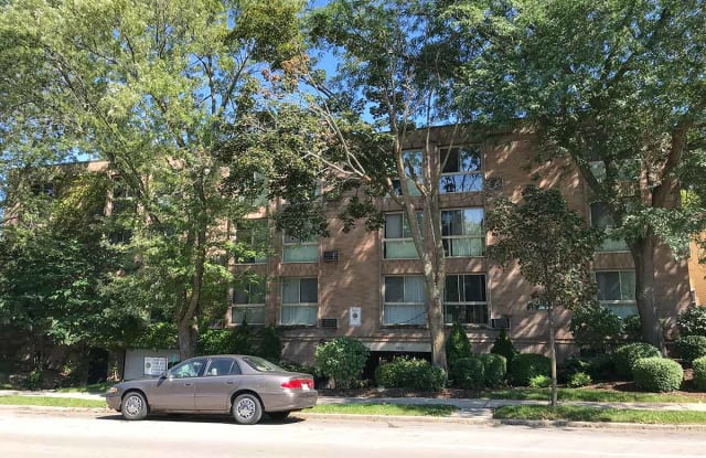 3438 N Oakland Ave - 3438 North Oakland Avenue, Milwaukee, WI 53211