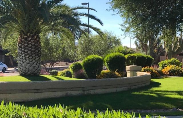 7008 E GOLD DUST Avenue - 7008 East Gold Dust Avenue, Scottsdale, AZ 85253