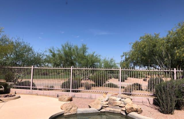5055 E VIA MONTOYA Drive - 5055 East via Montoya Drive, Phoenix, AZ 85054