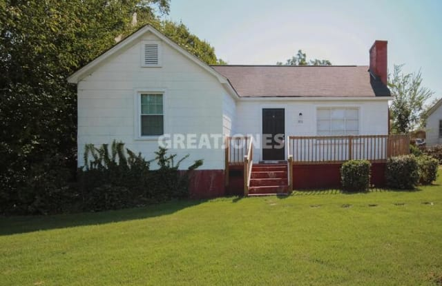 301 Ammons Road - 301 Ammons Road, Spartanburg, SC 29306