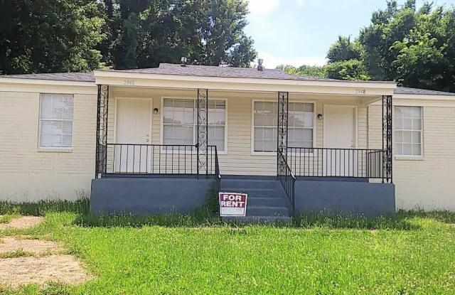 2946 Grenadier Cv. - 2946 Grenadier Cove, Memphis, TN 38127