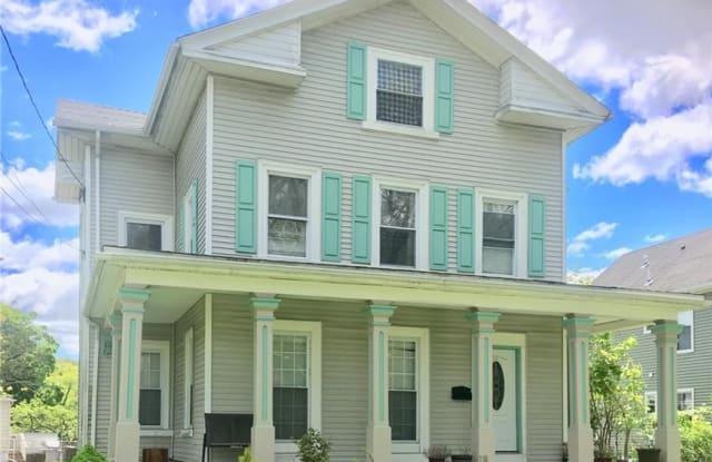 1187 Quinnipiac Avenue - 1187 Quinnipiac Avenue, New Haven, CT 06513