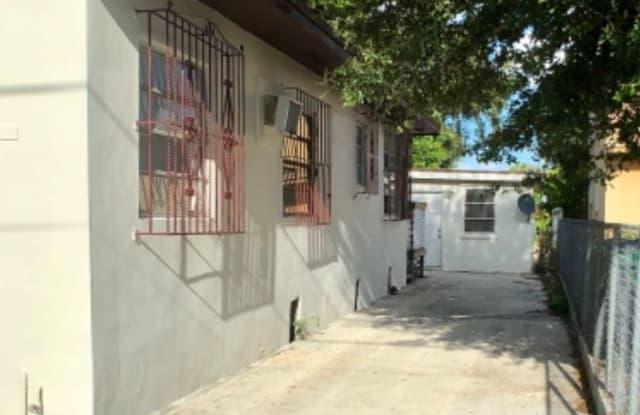 2701 NW 24 #R Ct Miami 2 - 2701 Northwest 24th Avenue, Miami, FL 33142