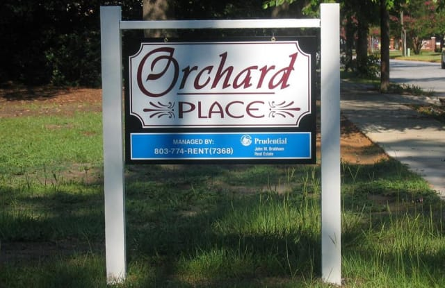 3 Orchard Place - 3 Orchard Place, Sumter, SC 29150