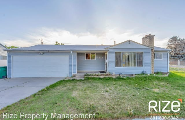 6272 S 400 E - 6272 400 East, Murray, UT 84107