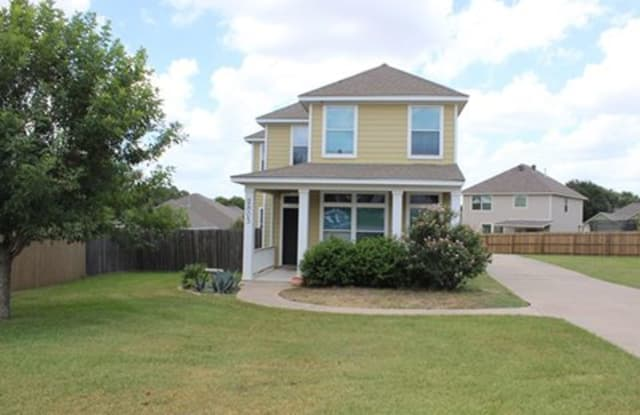 2803 Weeping Willow Circle - 2803 Weeping Willow Cir, Brenham, TX 77833