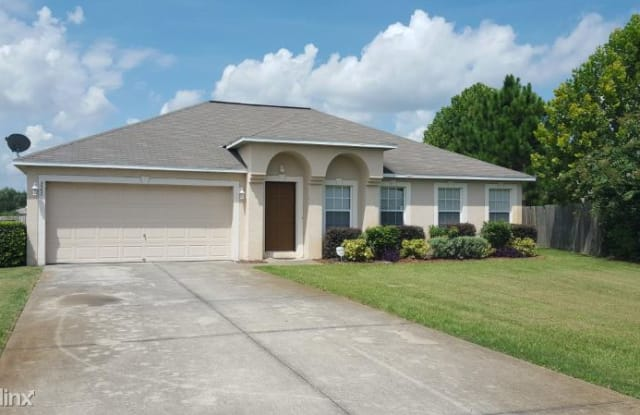 821 Sunridge Village Dr - 821 Sunridge Village Drive, Polk County, FL 33880