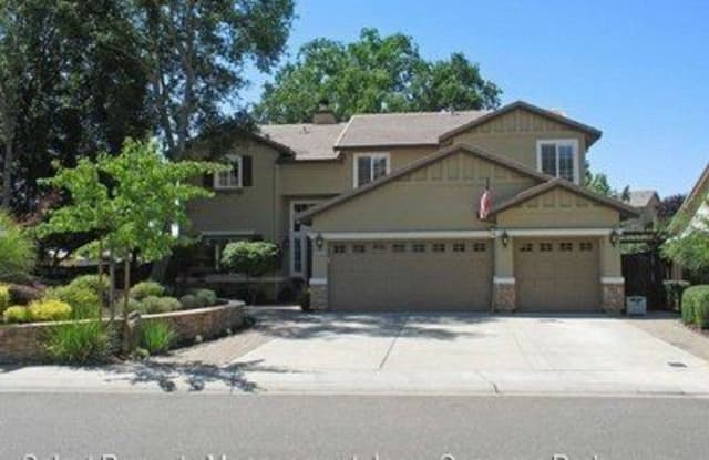 9112 Orchid Shade Dr - 9112 Orchid Shade Drive, El Dorado Hills, CA 95762