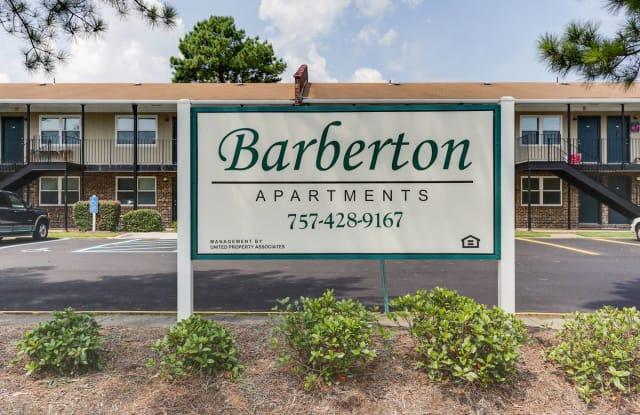605 Barberton Dr - 605 Barberton Drive, Virginia Beach, VA 23451