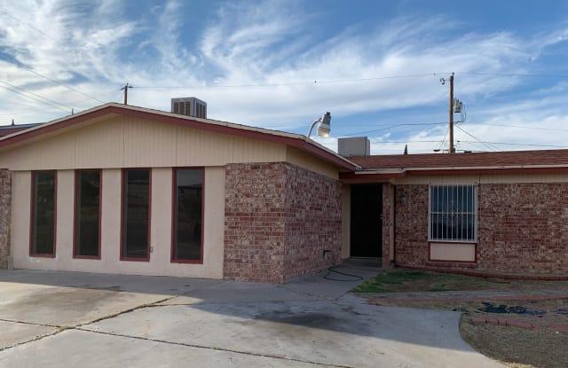 4005 Edgar park Avenue - 4005 Edgar Park Avenue, El Paso, TX 79904
