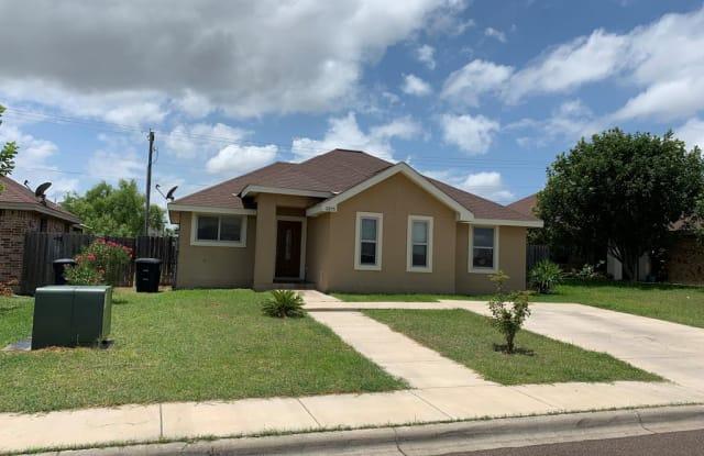 2075 Fox Borough Dr - 2075 Fox Borough Drive, Eagle Pass, TX 78852