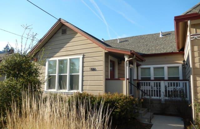 586 Pacific Street - 586 Pacific Street, San Luis Obispo, CA 93401