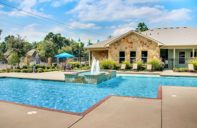 Parc at Denham Springs - 31050 LA Highway 16, Denham Springs, LA 70726