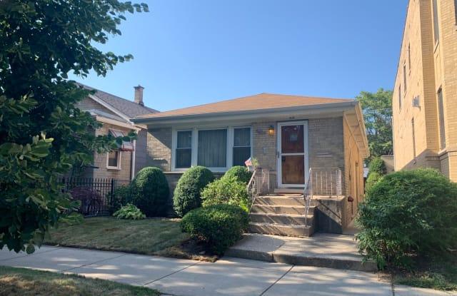 2638 West Carmen Avenue - 2638 West Carmen Avenue, Chicago, IL 60625