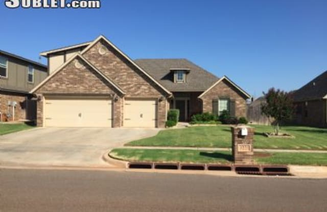 3221 Orchard Ave. - 3221 Orchard Avenue, Oklahoma City, OK 73012