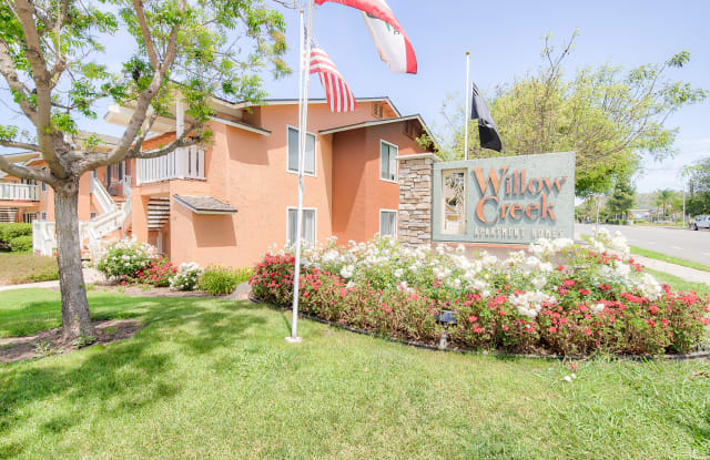 Willow Creek Apartments - 13546 Hilleary Place, Poway, CA 92064