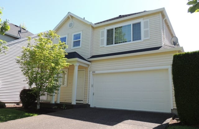 4554 NW CONTINENTAL PL - 4554 Northwest Continental Place, Oak Hills, OR 97006