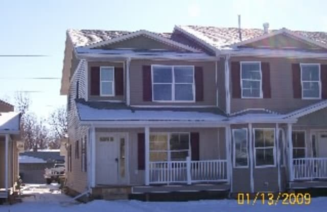 1026 N 2nd - 1026 North 2nd Street, Montrose, CO 81401