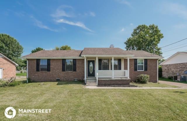 132 Rockwood Terrace - 132 Rockwood Terrace, Gallatin, TN 37066
