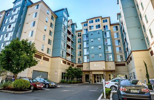 Apex Apartments - 2424 S 41st St, Tacoma, WA 98409