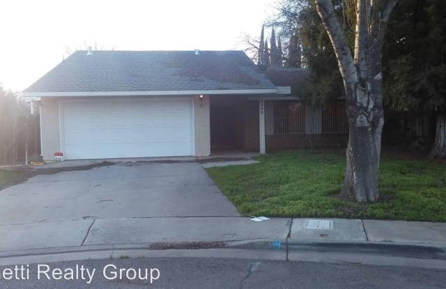 2462 Hemlock Ct. - 2462 Hemlock Court, Merced, CA 95340
