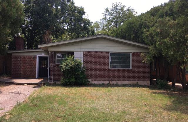 533 E North 18th Street - 533 en 18th St, Abilene, TX 79601