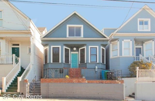 113 Lundys Ln. - 113 Lundys Lane, San Francisco, CA 94110