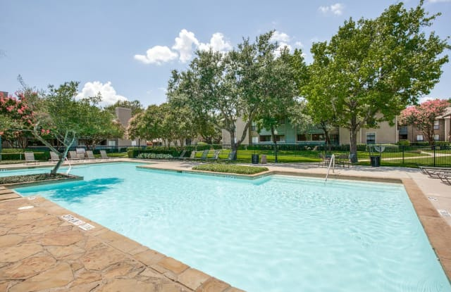 Village Park - 5349 Amesbury Drive, Dallas, TX 75206