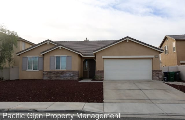 38103 Clermont Ave - 38103 Clermont Avenue, Palmdale, CA 93552
