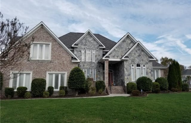 1345 Simon Drive - 1345 Simon Drive, Chesapeake, VA 23320
