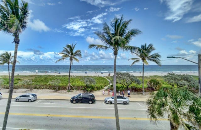 250 S Ocean Boulevard - 250 South Ocean Boulevard, Delray Beach, FL 33483
