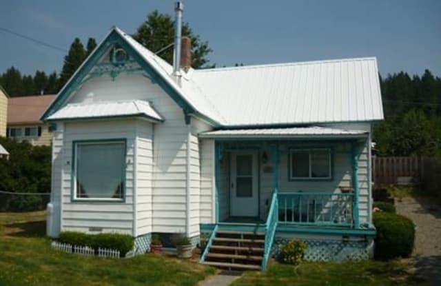 407 N. A Street - 407 North a Street, Roslyn, WA 98941