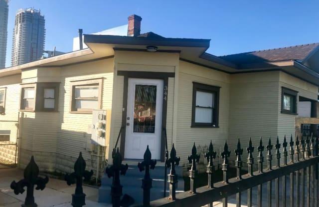 344 19th Street - 344 19th Street, San Diego, CA 92102