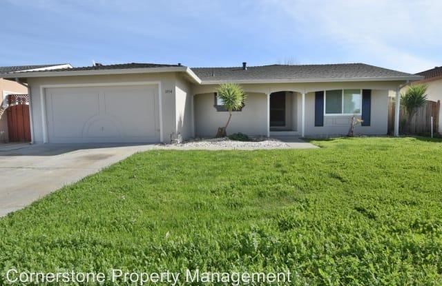 1054 Drexel Way - 1054 Drexel Way, San Jose, CA 95121