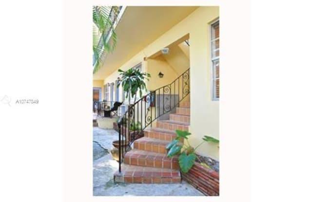 1325 Meridian Ave - 1325 Meridian Avenue, Miami Beach, FL 33139