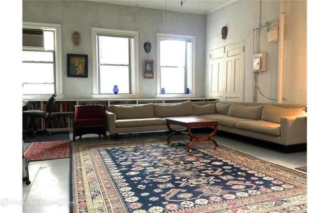 7 Lispenard Street - 7 Lispenard Street, New York, NY 10013