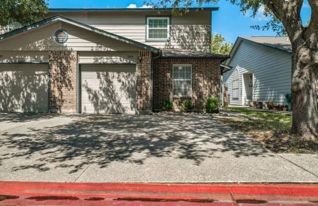 7843 Galaway Bay - 7843 Galaway Bay, San Antonio, TX 78240