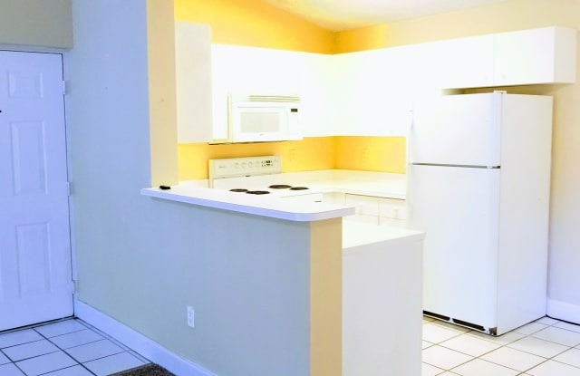 5580 NW 61st Street - 5580 Northwest 61st Street, Coconut Creek, FL 33073