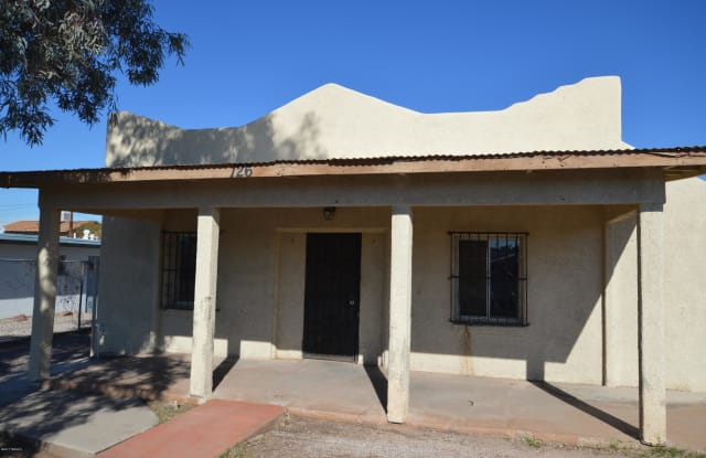 126 W District Street - 126 West District Street, Tucson, AZ 85714