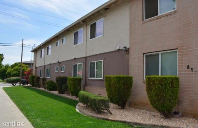 897 Northrup St Apt 14 - 897 Northrup Street, San Jose, CA 95126
