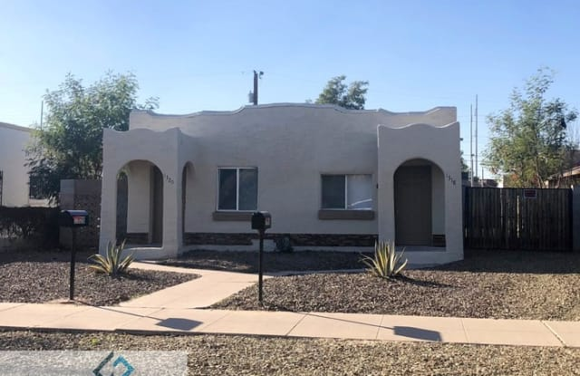 1318 South 1st Avenue - 1318 South 1st Avenue, Phoenix, AZ 85003