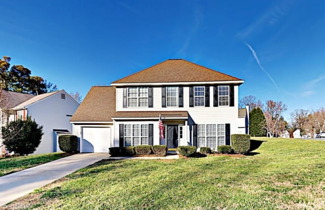 8404 Conner Ridge Lane - 8404 Conner Ridge Lane, Charlotte, NC 28269