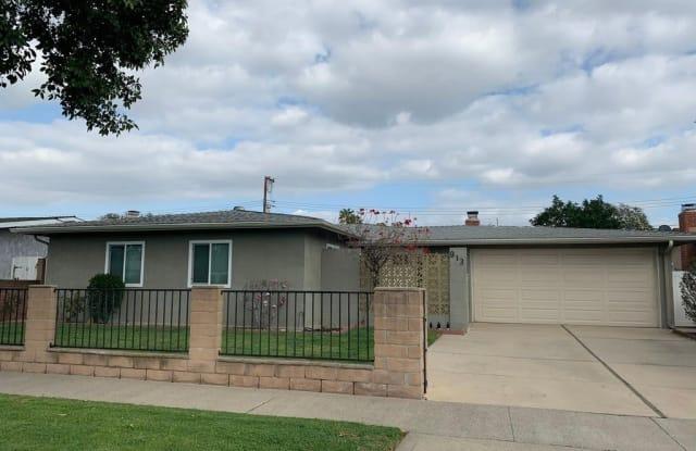 913 Mirasol Street - 913 North Mirasol Street, Santa Ana, CA 92701
