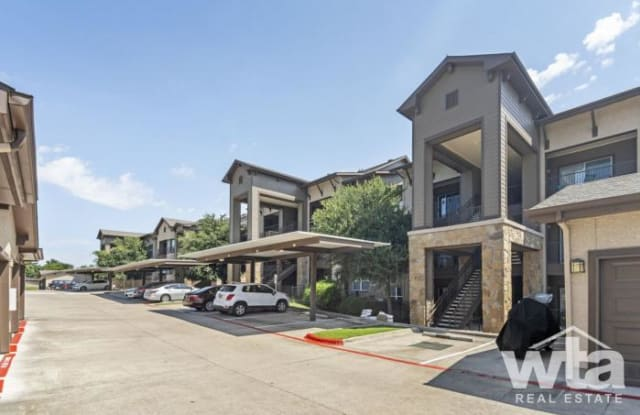 8600 HIGHWAY 71 WEST - 8600 Texas Highway 71, Austin, TX 78735