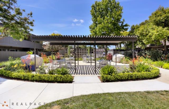 Logan Park Apartments - 38200 Logan Dr, Fremont, CA 94536