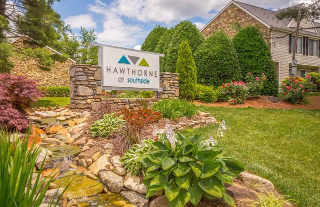 Hawthorne at Southside - 99 Turtle Creek Dr, Asheville, NC 28803