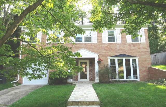 6208 REDWING ROAD - 6208 Redwing Road, Bethesda, MD 20817