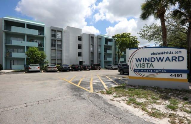 Windward Vista - 4491 NW 19th St, Lauderhill, FL 33313