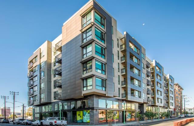 Rasa - 459 23rd Street, Oakland, CA 94612