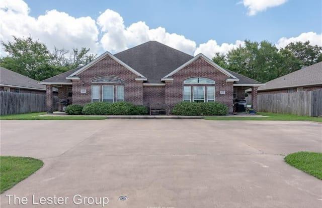1435 Western Oaks - 1435 Western Oaks Ct, Bryan, TX 77801